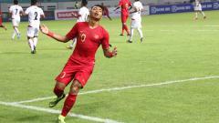 Indosport - Alfath Fathier