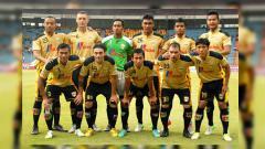 Indosport - Mitra Kukar - Jesse Pinto