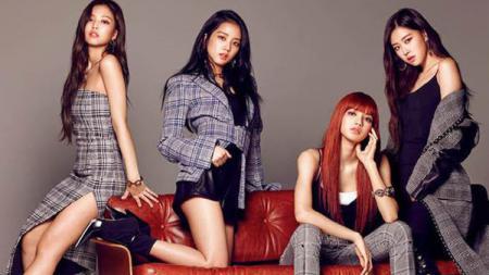 Game eSports PUBG Mobile menggandeng grup idol asal Korea, Blackpink, untuk melakukan kolaborasi. Seperti apa aksi mereka di dalam game? - INDOSPORT