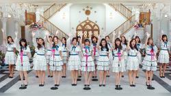 Idol Grup asal Thailand, BNK48