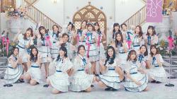 Girl Band Thailand, BNK 48.