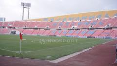 Indosport - Stadion Rajamangala.