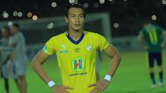 Indosport - Tiga kerugian Persebaya Surabaya jika mendatangkan Hansamu Yama