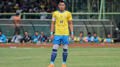 Indosport - Bek Barito Putera, Hansamu Yama