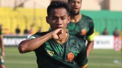 Indosport - PS Tira vs Sriwijaya FC