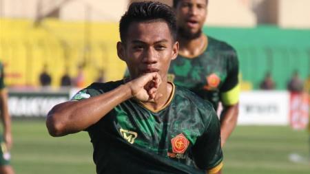 PS Tira vs Sriwijaya FC - INDOSPORT