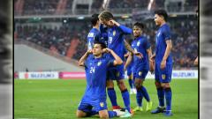 Indosport - Thailand vs Indonesia