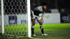 Indosport - Eks kiper Arema FC, Kurnia Meiga Hermansyah, mendapatkan sorotan serius media Malaysia karena tekadnya ingin kembali ke Timnas Indonesia karena saat ini sudah sehat.