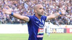 Indosport - 3 Keuntungan Timnas Indonesia Jika Bruno Silva Dinaturalisasi.