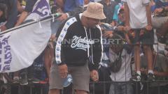 Indosport - Ketua Panser Biru, Kepareng.