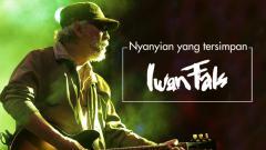 Indosport - Iwan Fals
