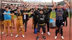Indosport - Diego Maradona, pelatih Dorados.