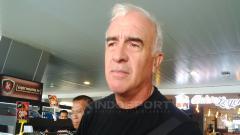 Indosport - Mario Gomez pelatih Persib Bandung