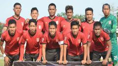 Indosport - Skuat PSMP Mojokerto