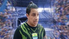 Indosport - Asisten Pelatih Persib, Fernando Soler