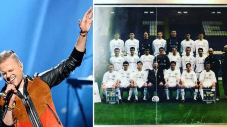 Nicky Byrne bukan orang baru di dunia sepak bola. - INDOSPORT