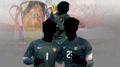 Indosport - Tiga kiper terbaik Timnas Indonesia sepanjang sejarah Piala AFF