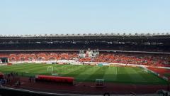 Indosport - Stadion GBK, salah satu venue yang layak untuk gelar Piala Dunia U-20 tahun 2021 mendatang.