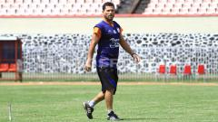 Indosport - Pelatih Persipura, Osvaldo Lessa