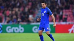 Indosport - Pemain Thailand, Korrakot Wiriyaudomsiri.