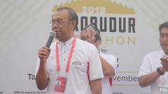 Indosport - Sesmenpora Gatot Sulistiantoro Dewa Broto.