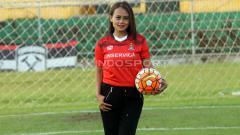 Indosport - Bos Persijap, Esti Puji Lestari.