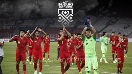 Setelah sukses di 2016 dan 2018, Yanmar kembali menjadi sponsor resmi Piala AFF 2020. - INDOSPORT
