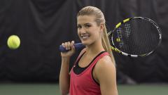 Indosport - Eugenie Bouchard petenis asal Kanada