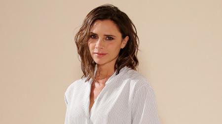 Istri David Beckham, Victoria. - INDOSPORT