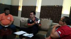 Indosport - Media asing soroti adanya mantan narapidana bernama Eddy Sofyan masuk dalam bursa calon sekretaris jenderal (sekjen) PSSI pengganti Ratu Tisha.