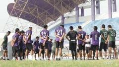 Indosport - Persita Tangerang bakal aktif selama bursa transfer jelang bergulirnya paruh kedua Liga 2 2019 Wilayah Barat.
