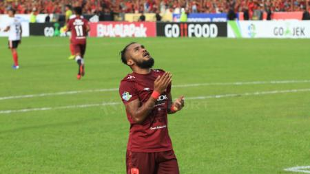 Zulham Zamrun resmi hengkang dari PSM Makassar, kian dekat ke rival Liga 1 2020, Barito Putera. - INDOSPORT