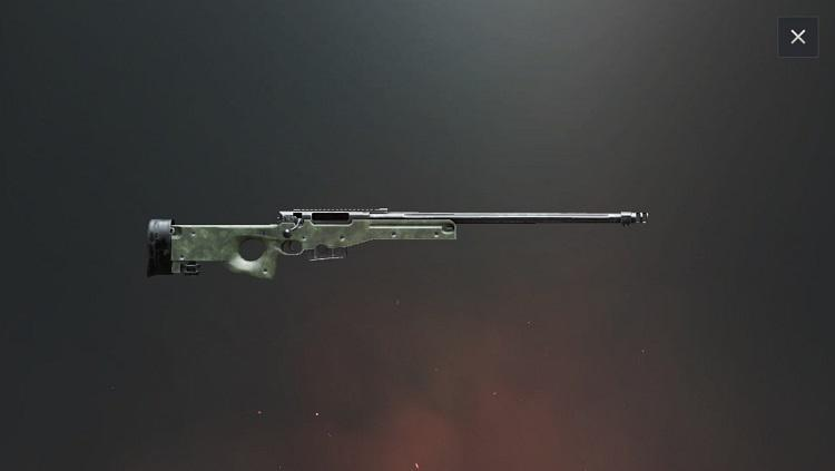 AWM senjata di PUBG Copyright: Zilliong Gamer