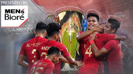 3 Nilai Positif Timnas Indonesia di Piala AFF 2018 - INDOSPORT