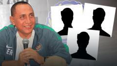 Indosport - Rekam jejak tiga ketua umum PSSI sebelum Edy Rahmayadi.