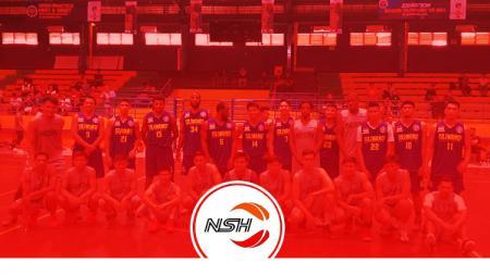 Profil NSH Basketball - INDOSPORT