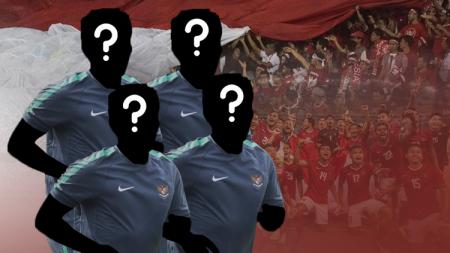 Emapt calon pelatih Timnas Indonesia U-22 - INDOSPORT