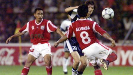 Kiprah PSM Makassar di level Asia - INDOSPORT