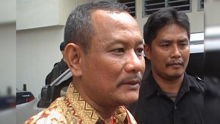 Pemilik PS Mojokerto Putra Vigit Waluyo. - INDOSPORT