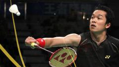Indosport - Media asing asal China mengklaim backhand keras milik legenda tunggal putra Indonesia, Taufik Hidayat akan sangat sulit untuk ditiru pebulutangkis manapun.