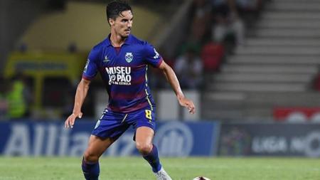 Stephen Eustaqio yang jadi incaran Barcelona dan Manchester City - INDOSPORT