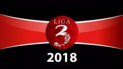 Indosport - Logo Liga 3 2018.