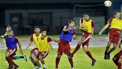 Indosport - Filipina akan menghadapi China di babak Kualifikasi Piala Dunia 2022, Selasa (15/10/19).