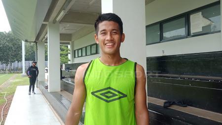 Bek Bhayangkara FC, Putu Gede - INDOSPORT