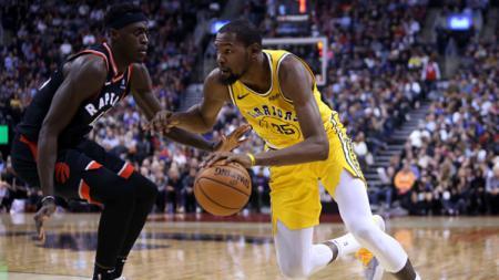 Berikut jadwal pertandingan NBA 2019-2020 hari ini, Jumat (03/01/20). - INDOSPORT