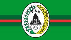 Indosport - Logo klub Liga 1, PSS Sleman.