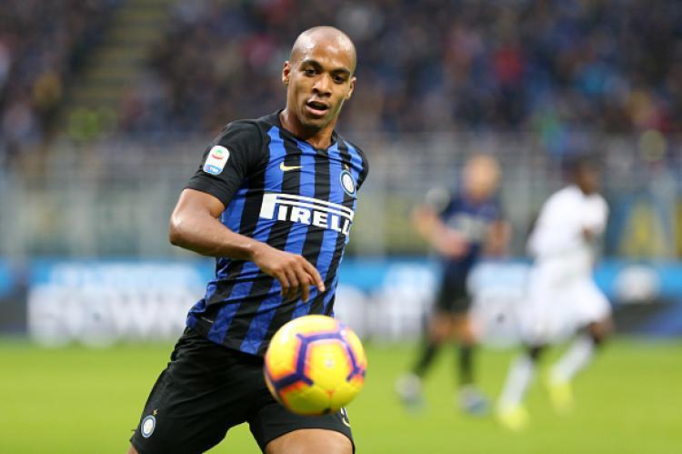 Joao Mario salah satu pemain bergaji tertinggi di Inter Milan. Copyright: INDOSPORT