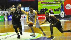 Indosport - Bima Perkasa vs Satya Wacana
