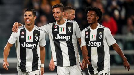 Juventus. - INDOSPORT