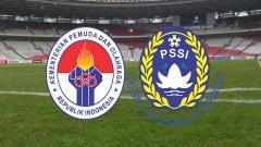 Indosport - Kemenpora vs PSSI